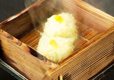 鱧御膳(瑠璃京おすすめ)