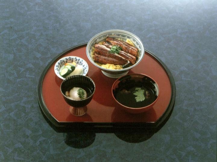 うな丼 1,620円